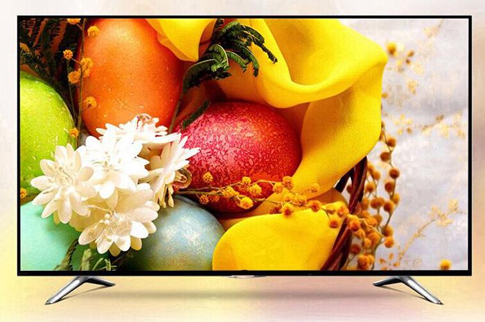 威尔55寸高清4K电视