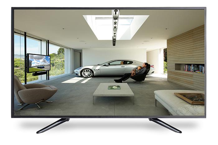 威尔LG-3255YD高清智能电视