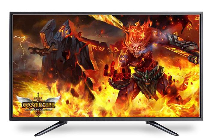 威尔LG-3255YA高清LED电视