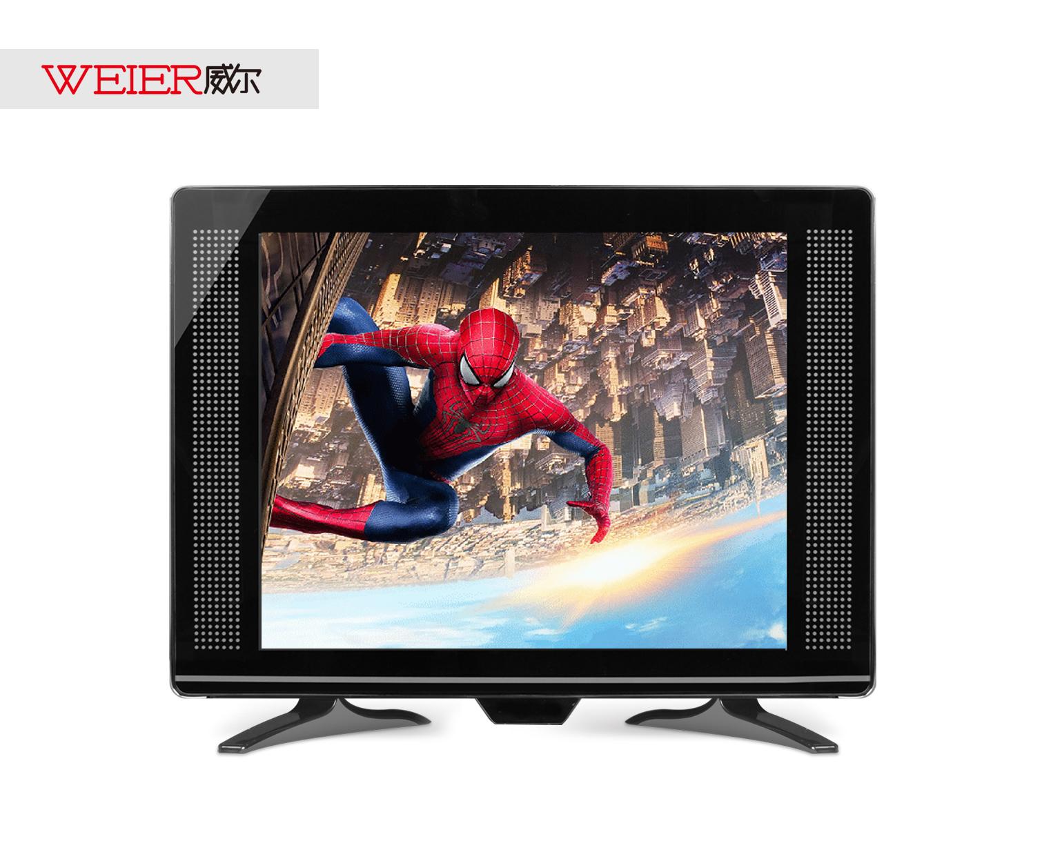 15寸私模液晶小电视15寸LED液晶电视