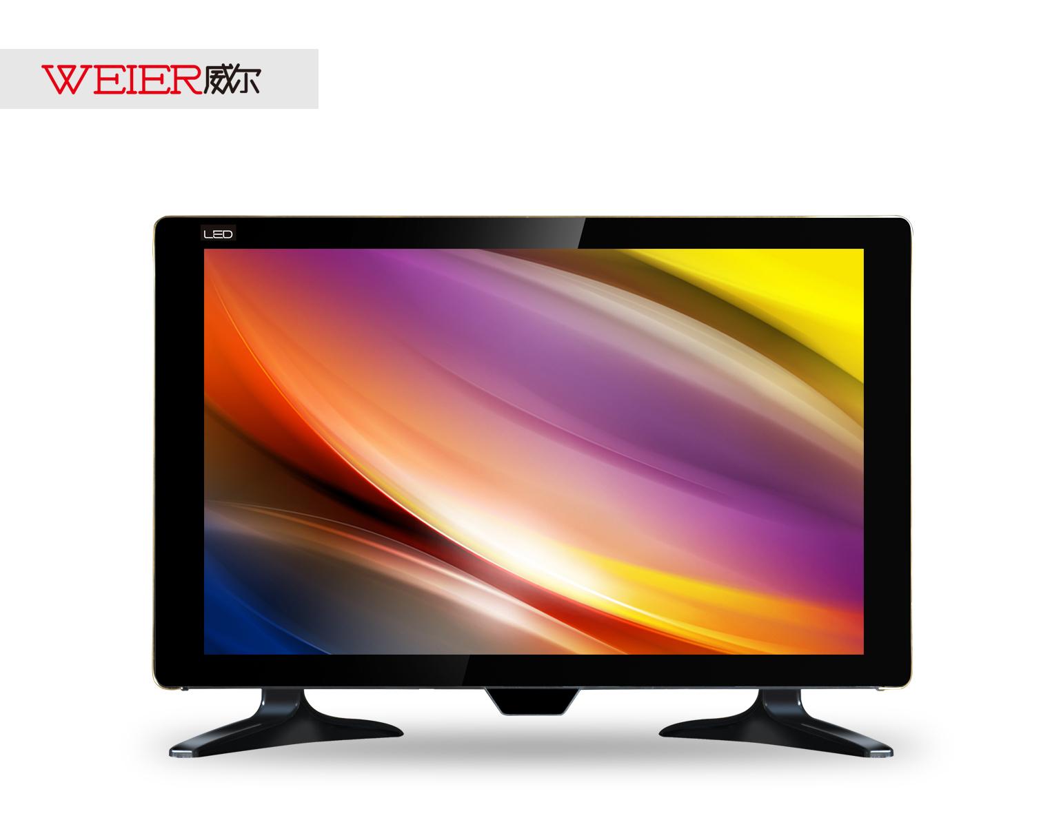 22寸LED液晶电视私模液晶电视高清液晶电视