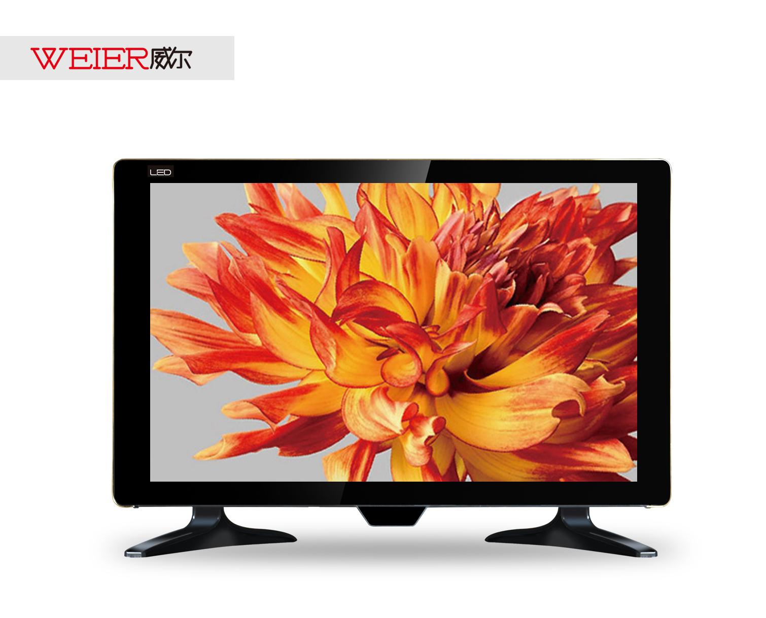 24寸液晶电视机24寸LED液晶电视机
